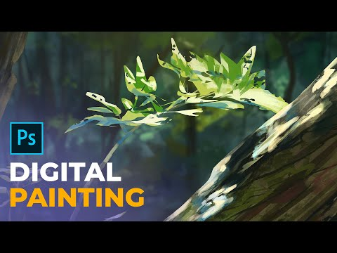 """""""New Growth"""" 