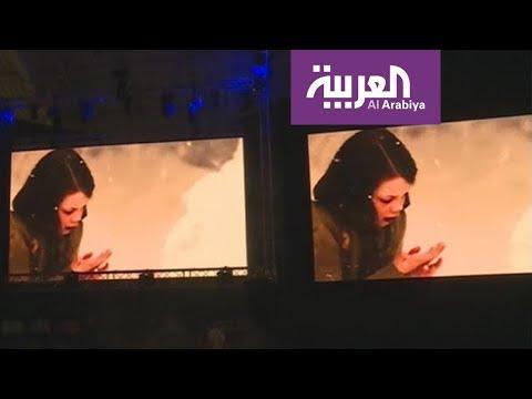 -مسك- ترفع قدرات الشبان السعوديين في مجال الإنتاج السينمائي  - 16:21-2018 / 8 / 9