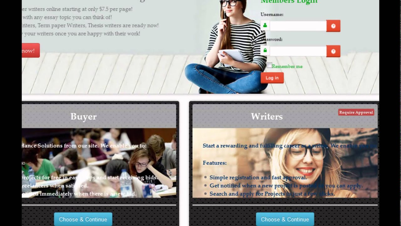 hire a writer online Hire access writers and editors with unique styles and perspectives.