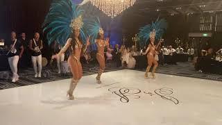 Rio Projekt Brazilian Wedding Entertainment - Brazilian Show