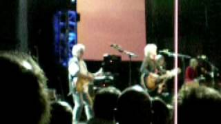 Mott the Hoople -- Jupiter/Hymn for the Dudes -- Hammersmith Apollo 2009
