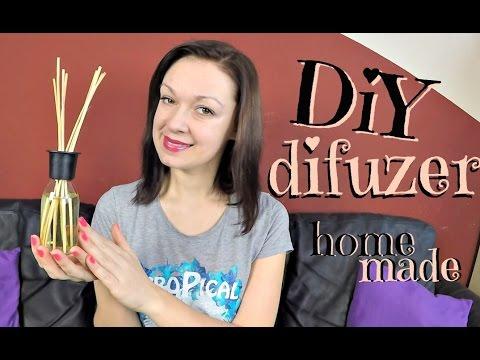 diy-essential-oil-diffuser-/-life-hacks