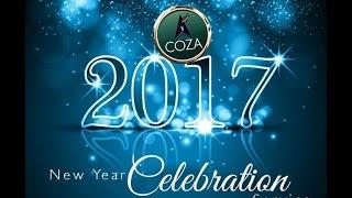 New Year Celebration Service