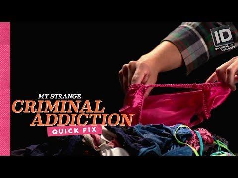 The X-Rated Exhibitionist | My Strange Criminal Addiction