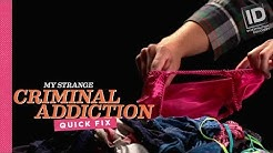 The X-Rated Exhibitionist | My Strange Criminal Addiction