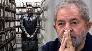 Ex-sócio de acionista da Camargo Corrêa confessa que levou mala de dinheiro para Lula, mostra IstoÉ