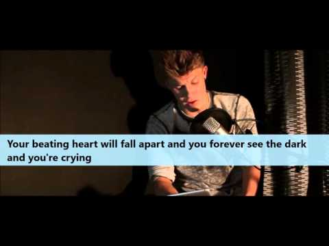 Nathan Grisdale  Let it all out Lyrics