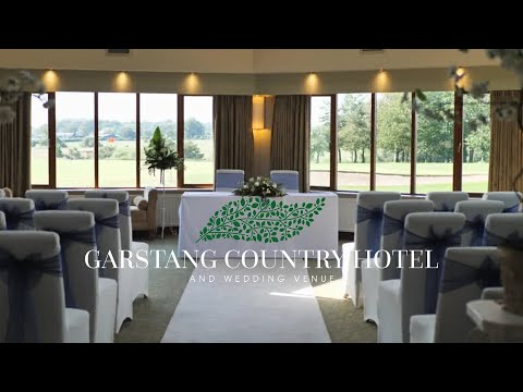 Garstang Country Hotel Weddings