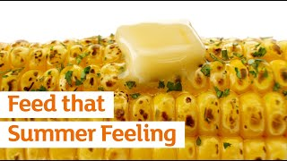 Feed that Summer Feeling | Sainsbury's
