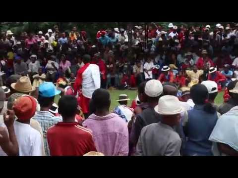 Hira gasy Taom-baovao malagasy 2015 tao Ambohidrabiby