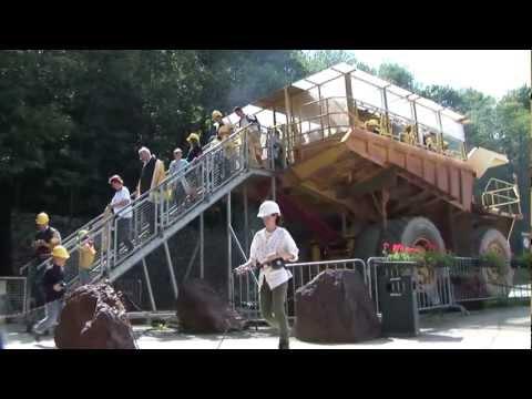 Erzberg, Steiermark - Austria HD Travel Channel