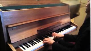 'Et tu, l'amour, l'amour, l'amour' - Daniel J. White & Jess Franco