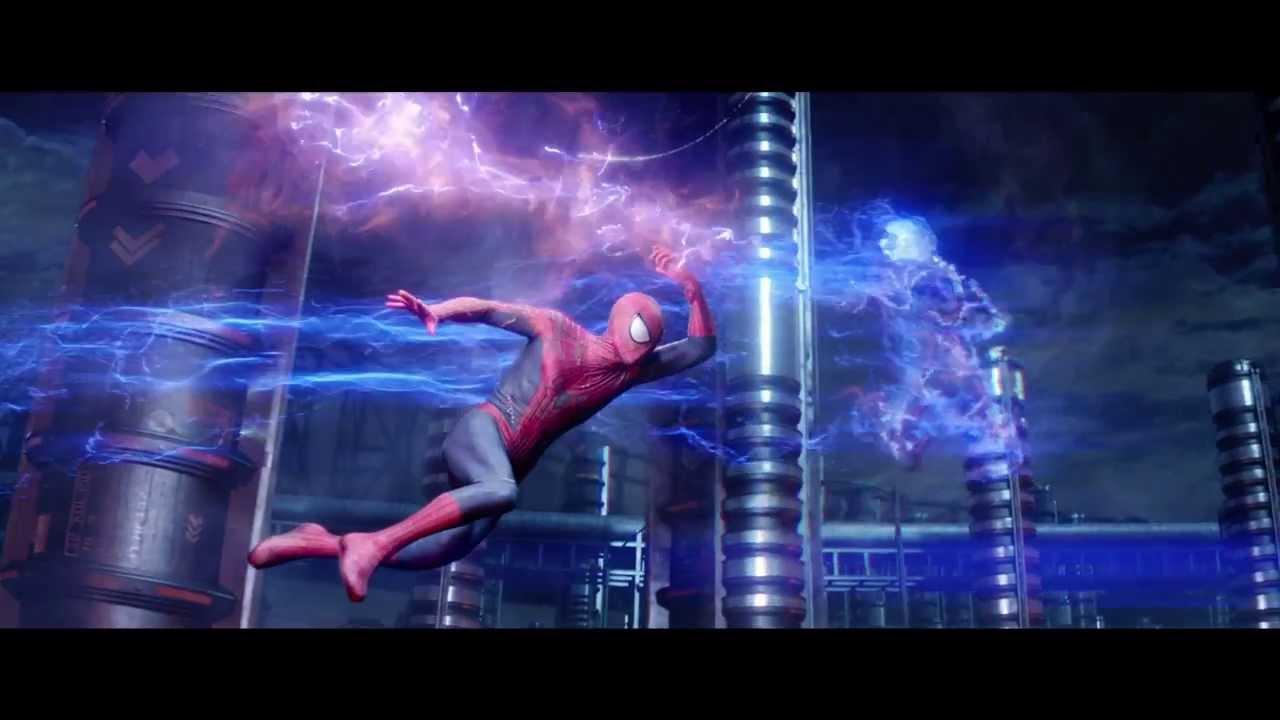 The Amazing Spider-Man : Le Destin d'un Héros - Bande-annonce 2 - VF