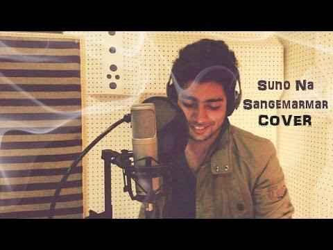 Suno Na Sangemarmar - Arijit Singh | Siddharth Slathia (Cover)