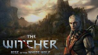 The Witcher 1: Enhanced Edition #1 - Protegendo Kaer Morhen! - (Gameplay em PT-BR)