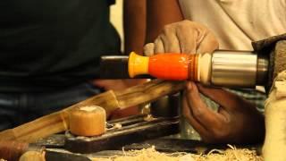 The Toy Town; Unheard Stories of Channapatna | Ananta Prasad | Suman Saurabh