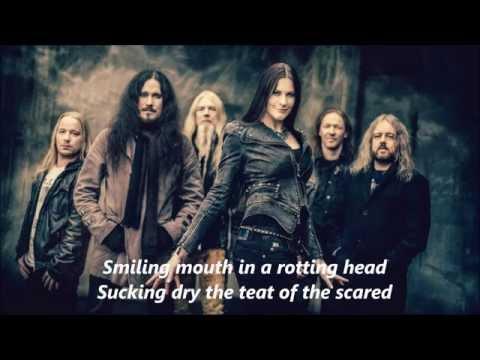 Nightwish - Weak Fantasy (Instrumental/Karaoke)