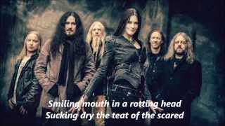 Nightwish - Weak Fantasy (Instrumental/Karaoke)