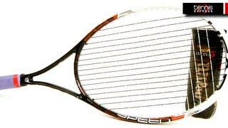 Head YouTek Graphene Speed MP | Tennis Express Racquet Review