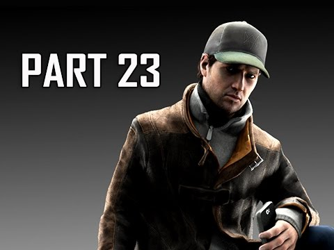 Watch Dogs 2 Walkthrough Part 23 - Aiden Pearce! (PS4 Pro Let's Play Commentary)