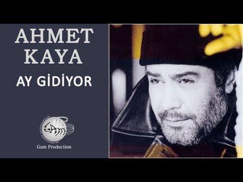 Ay Gidiyor (Ahmet Kaya)
