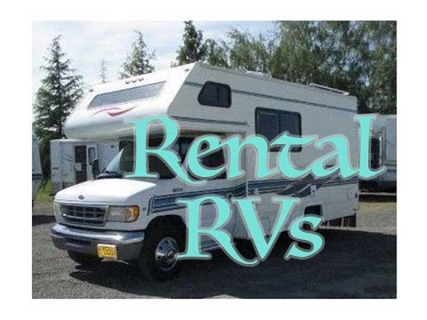 Renting an RV - Should You Before Full-Timing?