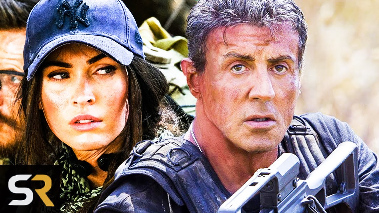 Download The Expendables 4: Everything We Know So Far