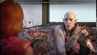 Dragon Age: Inquisition Trespasser Ending