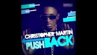 Chris Martin - Push Back - April 2012