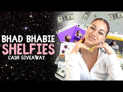Danielle Bregoli is BHAD BHABIE Giving Away $5000