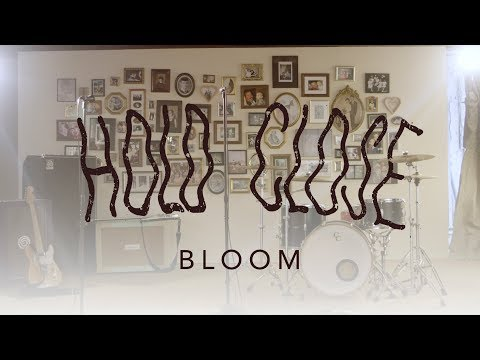 "Hold Close Sign With Hopeless Records And Release ""Bloom"" Video"
