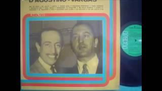 ÁNGEL VARGAS -  MI VIEJO BARRIO -  TANGO