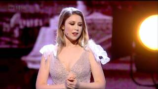 Gabriels Oboe (Whispers In A Dream) - Hayley Westenra (Royal Variety Performance 2011)