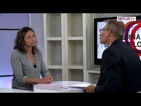 Le Journal De L'Emploi Et Coursier.fr