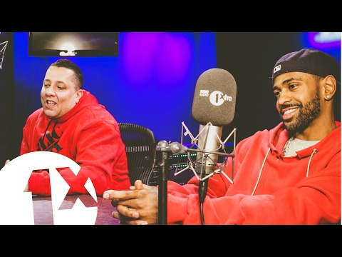 #Idecided with Big Sean – The DJ Semtex Interview