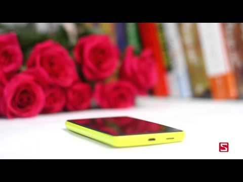 Nokia Lumia 820 - Mở hộp Nokia Lumia 820 tại CellphoneS