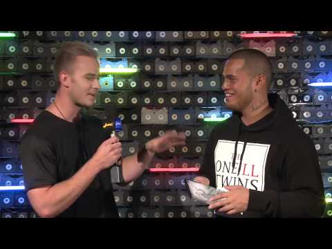 Stan Walker Interview on Juice