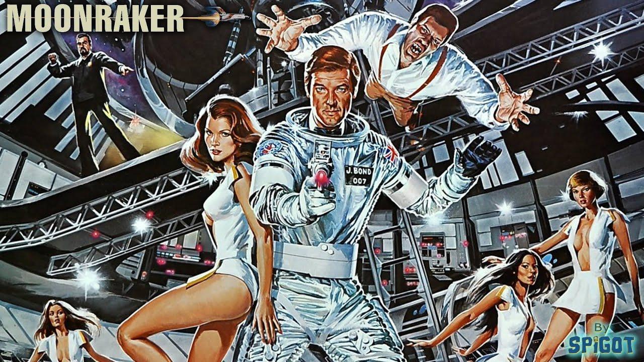 Moonraker | hobbyDB