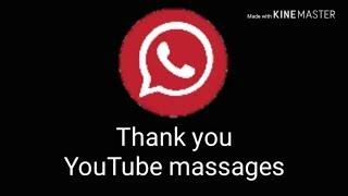 qhia mus nrhiav subcribe hauv youtube massanger tawm thhiab