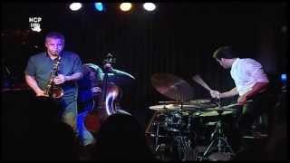 """Rodrigo Amado """"Motion Trio"""" + Rodrigo Pinheiro"""