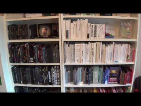 How I Store My Kpop Albums 2014 Youtube