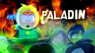 South Park: The Stick of Truth Official Trailer 2