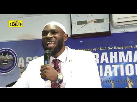 """Download EPISODE 1: ACADIP storms London for a Soul Inspiring Lecture, titled, """"ESSENCE OF BEING A MUSLIM."""""""