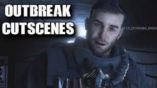 Rainbow Six Siege All Outbreak Cutscenes (Movie) Subtitles R6 Current Operation Chimera CGI Trailer