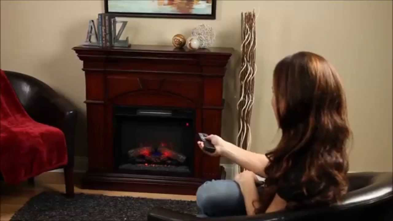classicflame electric fireplaces seminee electrice