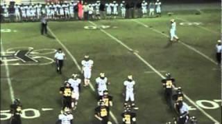 #5 Alex Duncan Soph Yr Highlight Video