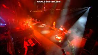 Slipknot - Psychosocial live Download Festival 2013 Proshot