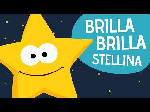 Brilla brilla stellina - Toobys