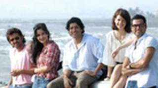 Nude Beach Shoot for Zindagi Na Milegi Dobara Stars - Hot News