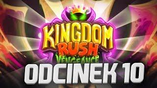 Kingdom Rush Vengeance [PL] odc.10 - Oloch mag ognia !